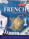 French Experience 1 CDs 1-4 (English and French Edition) - Marie-Therese Bougard, Daniele Bourdais