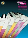 Beginnings for Keyboards: A [With CD] - Hal Leonard Publishing Company