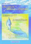 A la Recherche du Message des Dauphins - Claude Traks