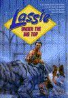 Lassie, Under the Big Top - Lion Publishing
