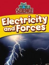 Electricity and Forces - Richard Hantula