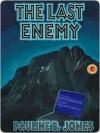 The Last Enemy [Lonesome Lawman Series Book 1] - Pauline Jones