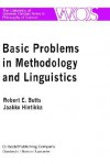Basic Problems in Methodology and Linguistics: Part Three of the Proceedings of the Fifth International Congress of Logic, Methodology and Philosophy of Science, London, Ontario, Canada-1975 - Robert E. Butts, Jaakko Hintikka