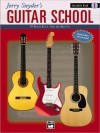 Jerry Snyder's Guitar School, Ensemble Book 1 - Jerry Snyder
