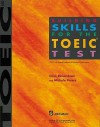 Building Skills for the Toeic Students' Book - Lin Lougheed, Michelle Peters