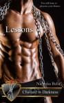 Lessons - Nicholas Bella