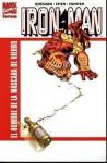 Iron Man: El Hombre de la Máscara de Hierro - Joe Quesada, Sean Chen