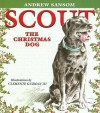 Scout, the Christmas Dog - Andrew Sansom, Clemente Guzman