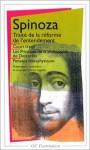 Court traité/Traité de la réforme de l'entendement/Principes de la philosophie de Descartes/Pensées métaphysiques - Baruch Spinoza