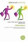 Lebensborn - Frederic P. Miller, Agnes F. Vandome, John McBrewster