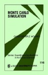 Monte Carlo Simulation (Quantitative Applications in the Social Sciences) - Christopher Z. Mooney