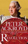 Revolution - Peter Ackroyd
