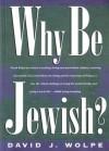 Why Be Jewish? - David J. Wolpe