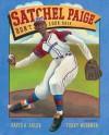 Satchel Paige: Don't Look Back - David A. Adler, Terry Widener