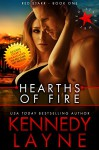 Starr's Awakening & Hearths of Fire (Red Starr, Book One) - Kennedy Layne