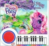 My Little Pony Sing and Play: Follow-The-Lights Piano Songbook - Brighter Minds, Randy Meredith, Graham Brown