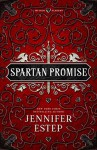 Spartan Promise: A Mythos Academy Novel (Mythos Academy spinoff series Book 2) - Jennifer Estep