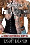 Proving Paul's Promise - Tammy Falkner