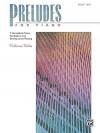 Preludes for Piano Book 2 - Catherine Rollin