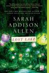 Lost Lake - Sarah Addison Allen
