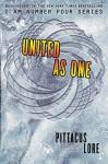 United as One (Lorien Legacies) - Pittacus Lore