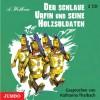 Der schlaue Urfin und seine Holzsoldaten - Alexander Melentjewitsch Wolkow, Katharina Thalbach, Franziska Paesch