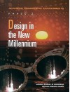 Design in the New Millennium: Advanced Engineering Environments: Phase 2 - Committee on Advanced Engineering Enviro, Aeronautics and Space Engineering Board, National Academy of Engineering