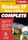 Windows XP Home Edition Complete - Sybex