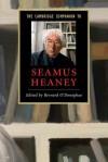 The Cambridge Companion to Seamus Heaney (Cambridge Companions to Literature) - Bernard O'Donoghue