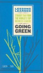 Going Green - Fifty Lessons