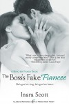 The Boss's Fake Fiancee (Bencher Family #2) - Inara Scott