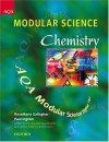 Chemistry: Higher Tier (Modular Science Aqa) - RoseMarie Gallagher, Paul Ingram