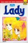 Lady Vol. 10 - Yoko Hanabusa