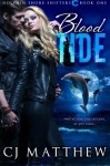 Blood Tide - C.J. Matthew, Dori Harrell