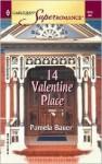 14 Valentine Place - Pamela Bauer