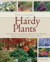 Encyclopedia of Hardy Plants: Annuals, Bulbs, Herbs, Perennials, Shrubs, Trees, Vegetables, Fruits and Nuts - Derek Fell