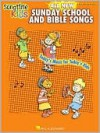 Songtime Kids - All New Sunday School and Bible Songs: Today's Music for Today's Kids - Hal Leonard Publishing Company