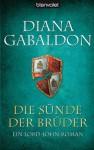 Die Sünde der Brüder - Diana Gabaldon, Barbara Schnell