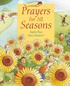 Prayers for All Seasons - Sophie Piper, Elena Temporin