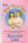 Jealous Lies (Sweet Valley High, No 30) by Pascal, Francine (1986) Mass Market Paperback - Francine Pascal