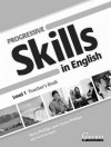 Progressive Skills in English: Bk. 1 - Terry Phillips