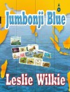 Jumbonji Blue - Leslie Wilkie
