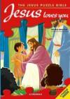 Jesus Loves You - Gustavo Mazali