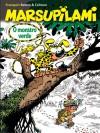 O monstro verde (Marsupilami, #23) - Stéphane Colman, Batem, Cerise