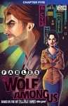 Fables: The Wolf Among Us (2014-) #5 - Matt Sturges, Dave Justus, Shawn McManus