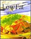 cook's library Low Fat - Parragon Publishing