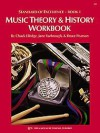 L21 - Standard of Excellence Book 1 Theory & History Workbook - Chuck Elledge, Jane Yarbrough, Bruce Pearson