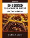 Embedded Microcomputer Systems: Real Time Interfacing [With CDROM] - Jonathan W. Valvano