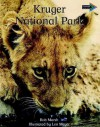 Kruger National Park South African Edition - Rob Marsh, Vivien Linington, Leo Meyer