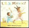 1 2 3 Music - Sylvie Auzary-Luton